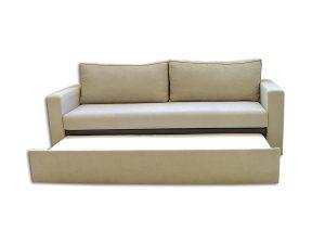 Καναπές-κρεβάτι-Νάξος
