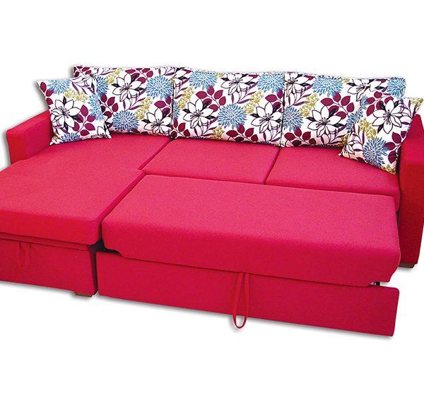 Καναπές-κρεβάτι-VALENCIA