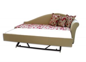Καναπές-κρεβάτι-Ύπνος