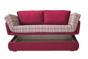 Καναπές-κρεβάτι-ΛΉΤΩ