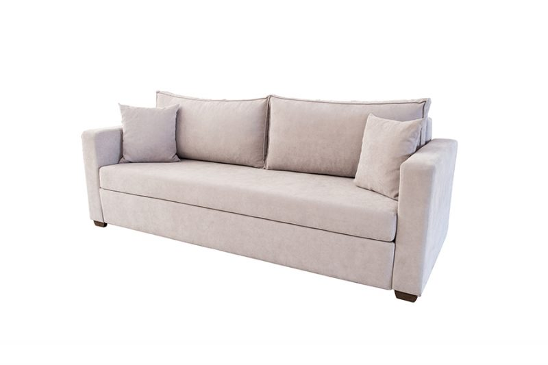 Καναπές-κρεβάτι-ΆΡΝΑ