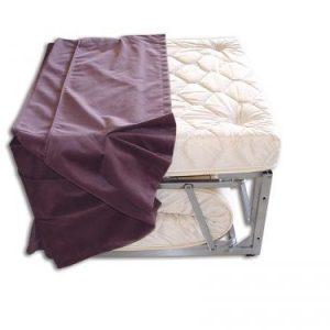 Σκαμπό-κρεβάτι-Λεονάρντο