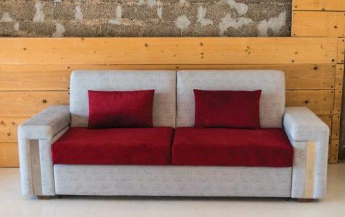 Καναπές-Κρεβάτι-Soffio
