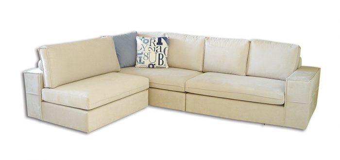 Καναπές-κρεβάτι-Σαμοθράκη