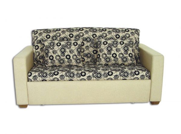 Καναπές-κρεβάτι-Σκιάθος