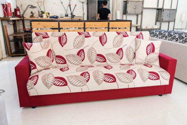Καναπές-κρεβάτι-ΜΎΚΟΝΟΣ