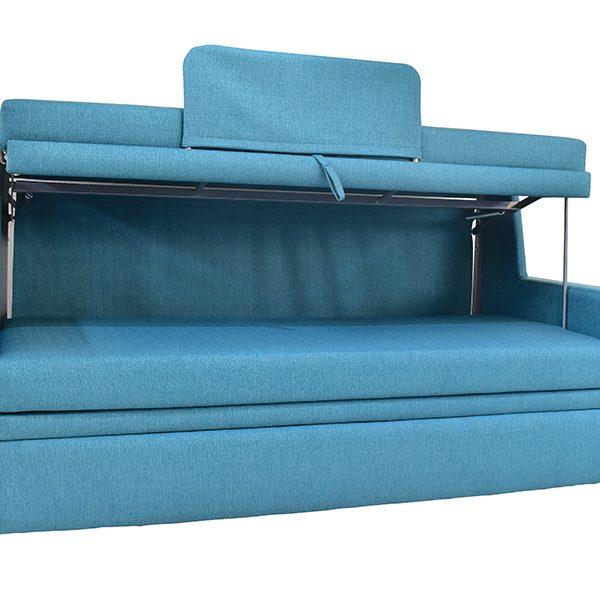 Καναπές-Κρεβάτι-Κουκέτα