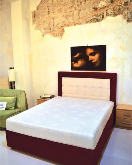 Κρεβάτι-Αντζελίνα