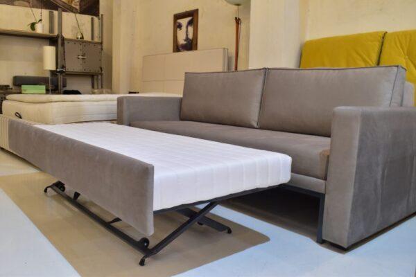 Καναπές-Κρεβάτι-Τρίο