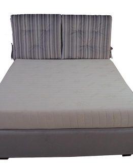 Κρεβάτι με αποθηκευτικό χώρο